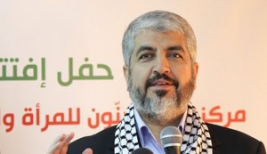 Durable truce must lead to ending Gaza siege: Hamas