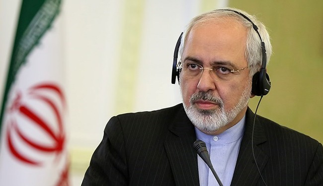 Photo of Zarif: Early deal on nuclear issue 'unlikely'