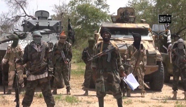 Photo of Boko Haram extremists abduct dozens of boys in Nigeria