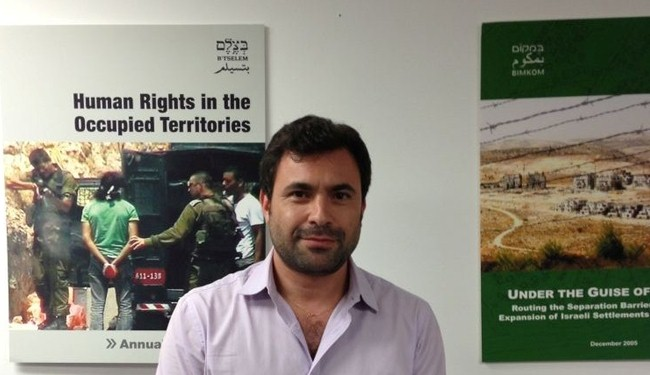 Photo of Israel blacklists top rights group over Gaza stance