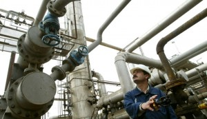 EU firms buying Iraqi Kurdish disputed crude oil: report