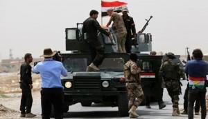 Iraqi army moves to retake Tikrit from terrorists