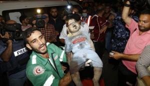 Fresh Israeli airstrikes kill two dozen Gazans