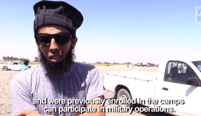 ISIL spokesman in Raqqa killed in Syrian army operation