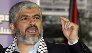 Hamas insists on Palestinian rights for any truce