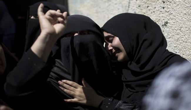 Relatives of Gaza martyrs keep Resistance dream alive