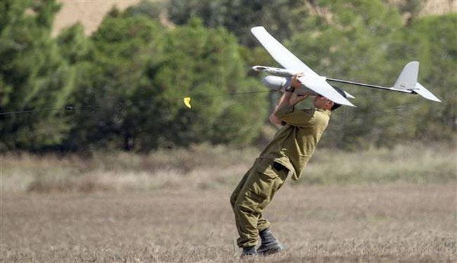 Hamas captures Israeli reconnaissance drone over Gaza: Video