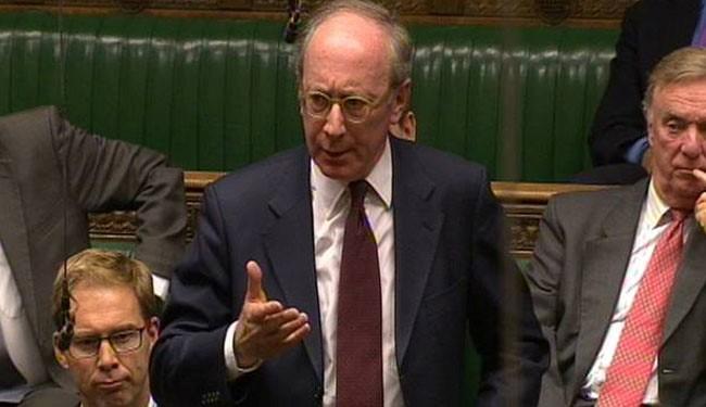 US, UK must back Assad to defeat ISIL: Senior UK MP