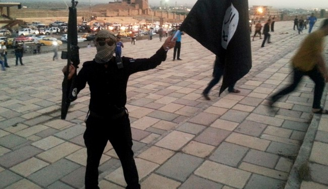 Photo of Indian sources: ISIL is recruiting in India for Iraq and Syria wars