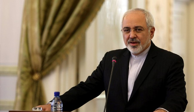 Zarif: Anti-Iran sanctions are illegal strategy for bullying policies