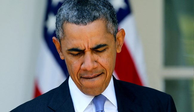 Obama acknowledges no ISIL strategy
