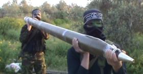 Photo of RED ALERT: zionist media: Rocket alert in Israel's Hof Ashkelon regional council