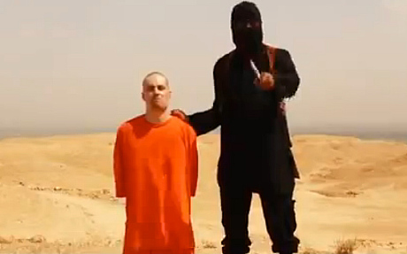 Photo of EXCL- US, West, Qatar and allies gave the command of killing James Foley to the ISIL