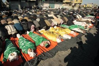 Photo of Number of Gaza Martrys reaches 1648, injured 8870