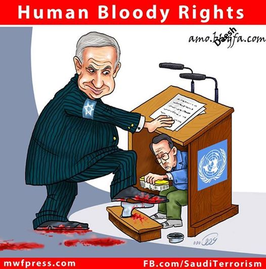 human bloody rights