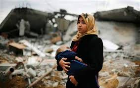 Photo of 72-hour ceasefire in Gaza continues to hold