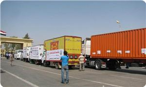 Photo of WFP delivers food aid to Gaza via Rafah crossing for first time in 7 years