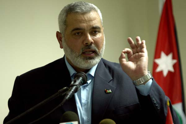 Photo of Haniyeh: What was not lost in the battle will not be lost at the table