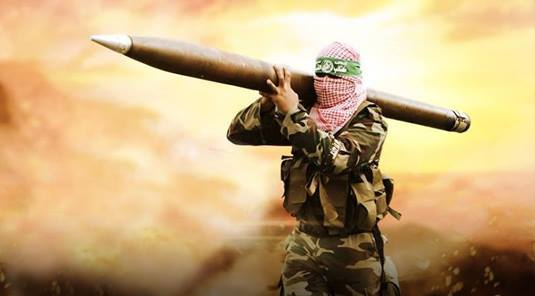 Photo of Qassam Brigades hit Ben Gurion Airport with three M75 missiles