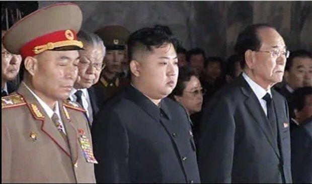 Photo of North Korea criticizes UNSC's refusal of meeting