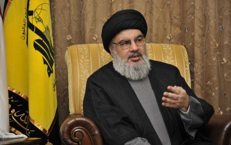 Photo of Sayyed Nasrallah warns 'ISIS' is A Growing Threat to the Region, must be Defeated
