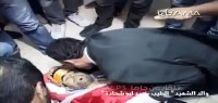 Photo of VIDEO: The steadfastness of Martyr Father from West Bank!
