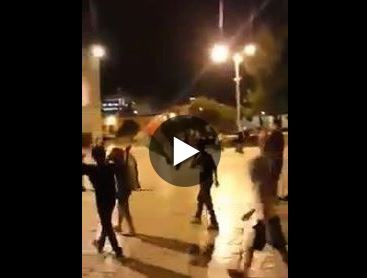 Photo of VIDEOS- March in Sur Baher in Jerusalem, from the heart of the Al-Aqsa Mosque now to celebrate the victory of Gaza.