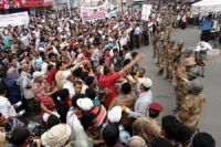 'No reconciliation in Yemen'