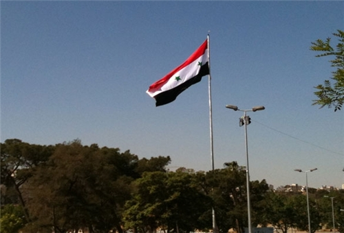 Photo of Damascus: Fight against ISIL Should Take Place Only Under Syria's Nat'l Sovereignty