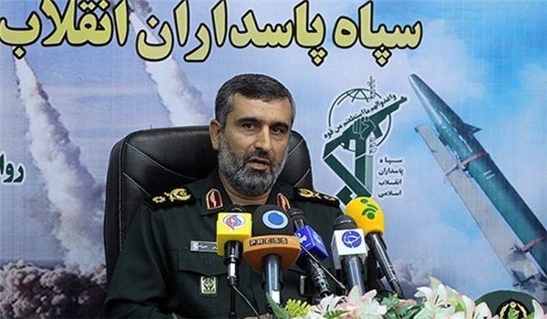 Photo of Commander Underlines High Capabilities of IRGC's First Land-Based Cruise Missile