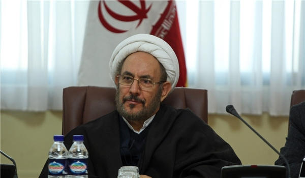Photo of President's Advisor Stresses Iran's Respect for Religious Minorities