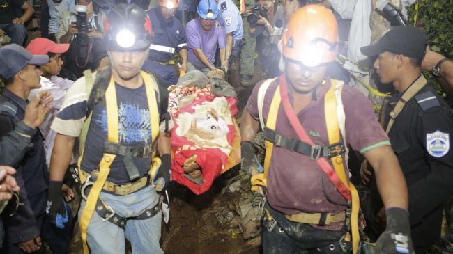 377272_Nicaragua-mine-accident