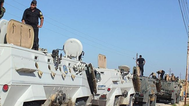 377456_Egypt forces-Sinai