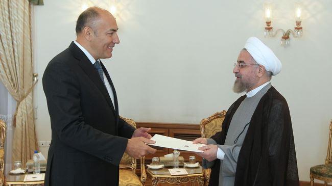 377460_Iran-Lithuania-Rouhani