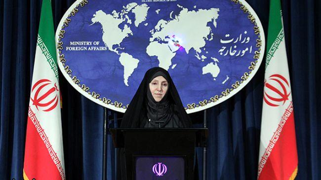377808_Iran-FM-spokeswoman