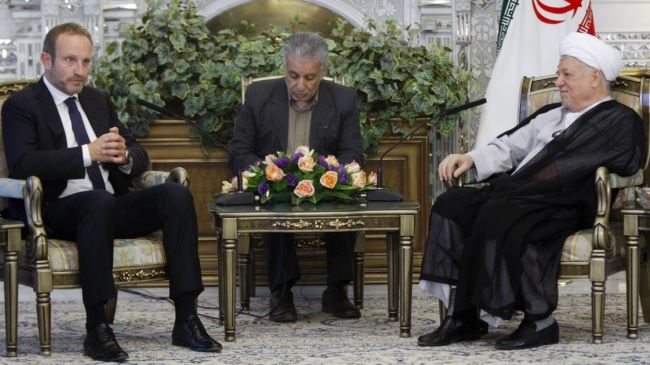 Photo of Comprehensive plan needed against ISIL terror: Rafsanjani