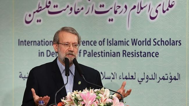 Photo of Islamic Revolution of Iran revitalized resistance: Larijani
