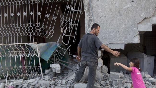 378284_Israel-airstrike