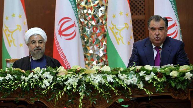 Photo of Iran stresses Tajikistan's role in regional stability