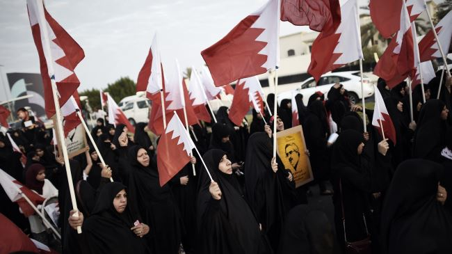 Photo of Amnesty voices concern over Bahrain trial proceedings