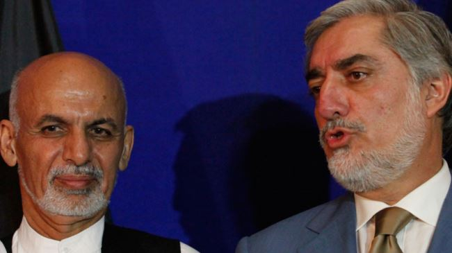 Photo of UN chief presses for Afghan unity government