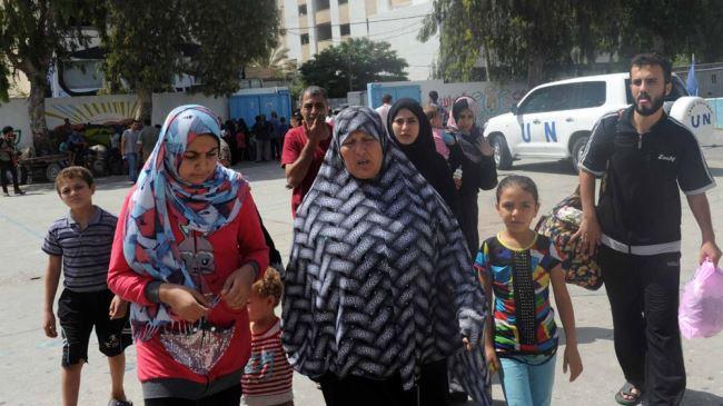 378699_Palestinians-UNRWA-school
