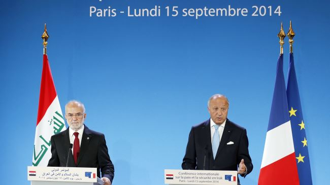 Photo of France urges end to flow of money to ISIL