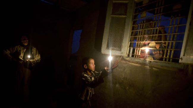 Photo of Gaza suffers from electricity shortage