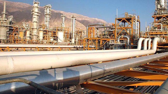 378914_Iran-gas-field
