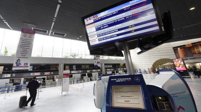 379073_Air-France-strike