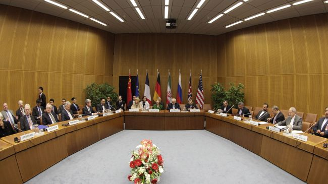 Photo of Any nuclear deal much better than no deal: Zarif