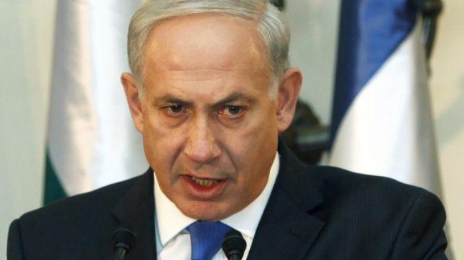 379562_Israeli-Netanyahu