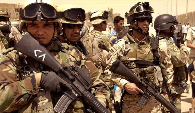 Iraqi troops liberate Tikrit, push out ISIL radicals