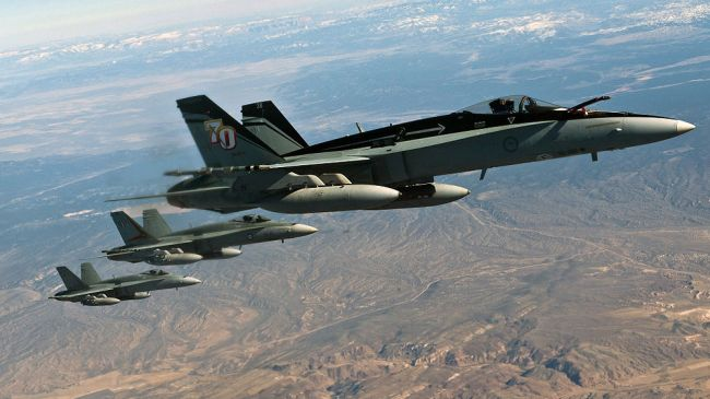 Photo of Syria says US informed it about strikes on ISIL